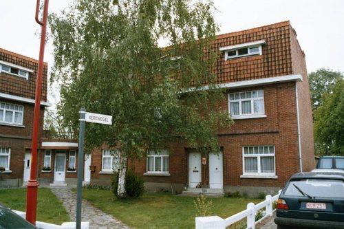 Assenede Bassevelde Kerkstraat 27-35