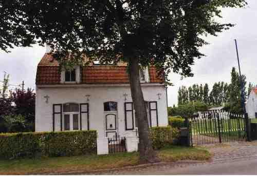 Assenede Bassevelde Landsdijk