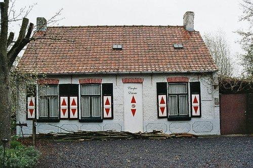 Assenede Bassevelde Lunterstraat 3