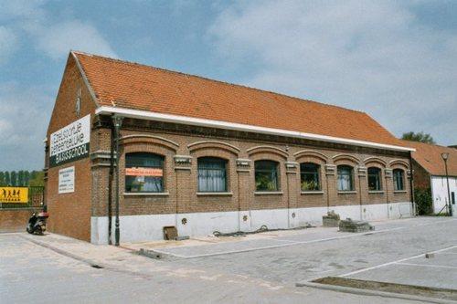 Assenede Bassevelde Nieuwe Boekhoutestraat 26 Basisschool