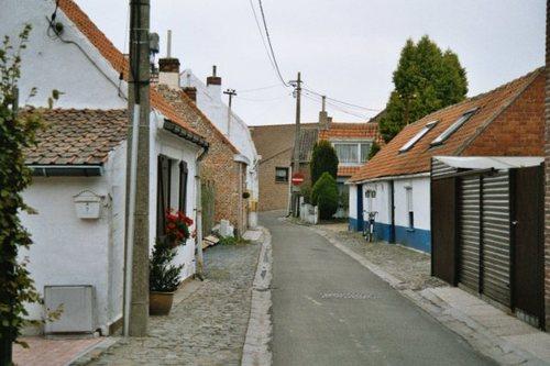 Assenede Boekhoute Isabellastraat