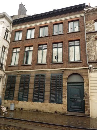 Gent Geldmunt 14