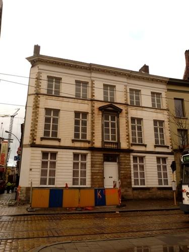 Gent Lange Steenstraat 12