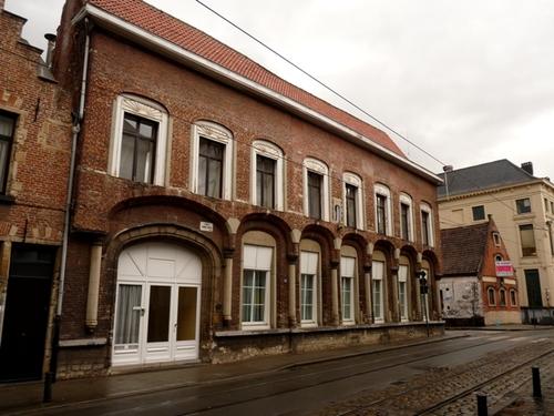 Gent Lange Steenstraat 79-81
