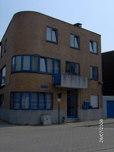 Turnhout Oude Vaartstraat 190