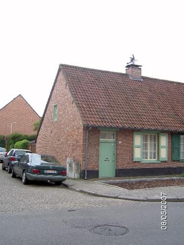 Turnhout Molenstraat 89B