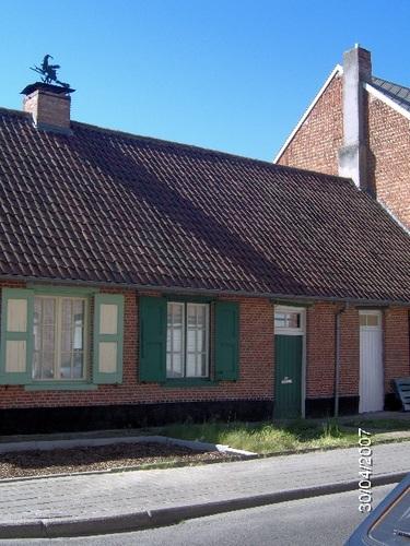 Turnhout Molenstraat 91