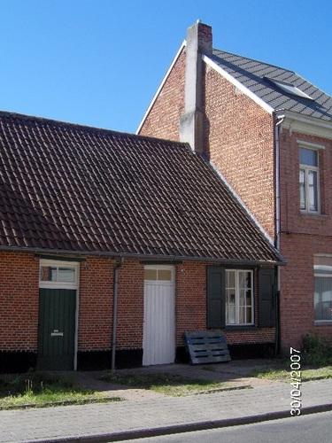 Turnhout Molenstraat 93