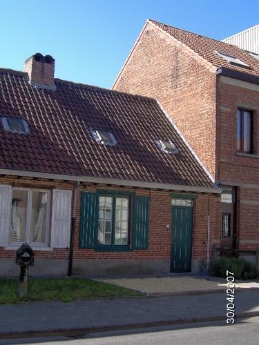 Turnhout Molenstraat 99