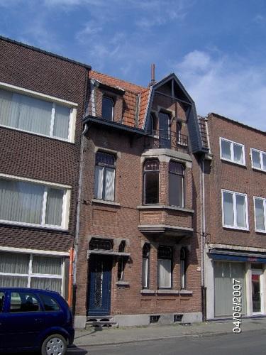 Turnhout Onze Lieve Vrouwstraat 17