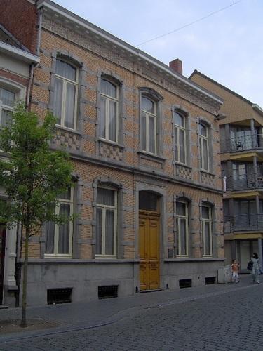 Turnhout Otterstraat 34