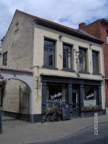 Turnhout Otterstraat 103