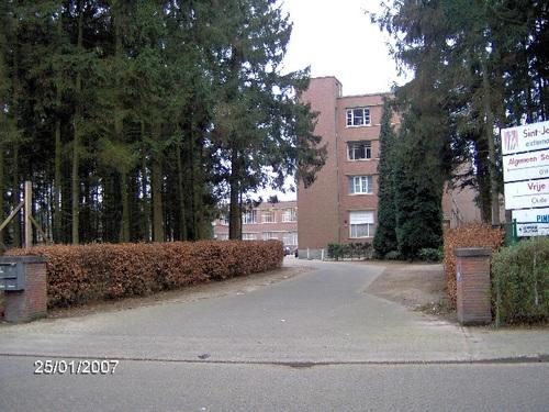 Turnhout Koningin Astridlaan 33