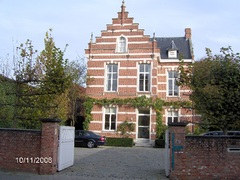 Turnhout Korte Gasthuisstraat 81 (https://id.erfgoed.net/afbeeldingen/123761)