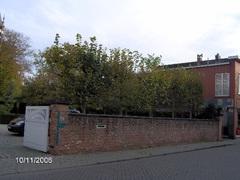 Turnhout Korte Gasthuisstraat 81 (https://id.erfgoed.net/afbeeldingen/123762)