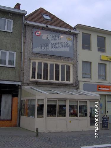 Turnhout Grote Markt 57