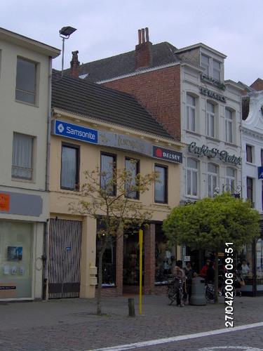 Turnhout Grote Markt 59