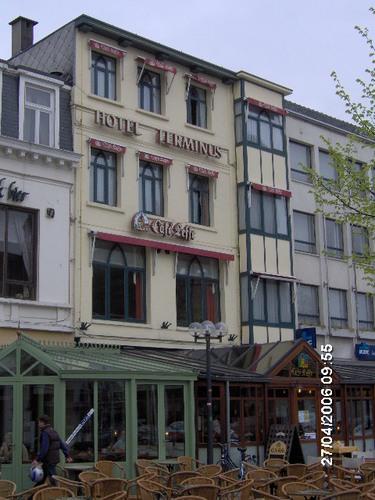 Turnhout Grote Markt 72