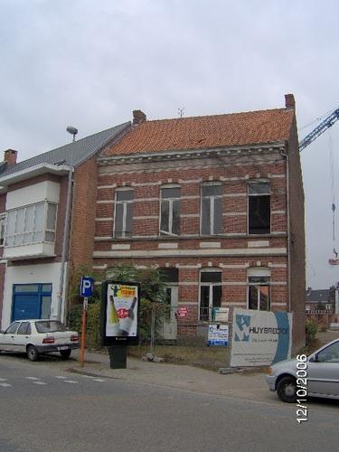 Turnhout Guldensporenlei 8