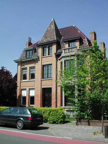 Heulestraat 143