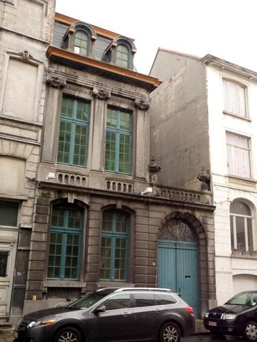 Baudelostraat 36