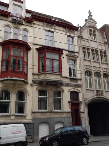 Gent Belfortstraat 20