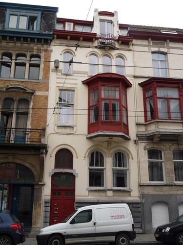 Gent Belfortstraat 22