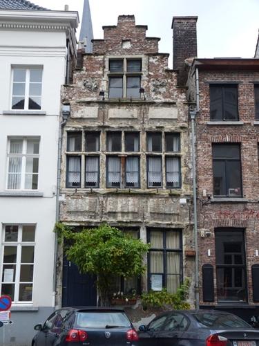 Gent Kammerstraat 21