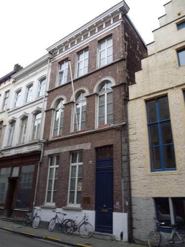 Gent Onderstraat 24