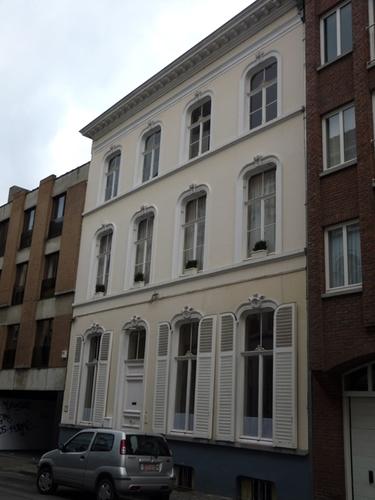Gent Onderstraat 27