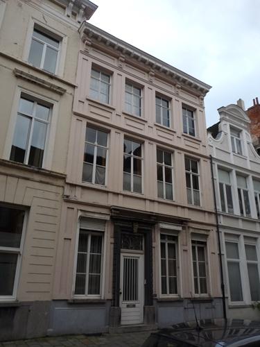 Gent Onderstraat 61