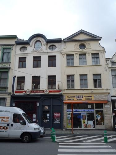 Gent Kammerstraat 4-6