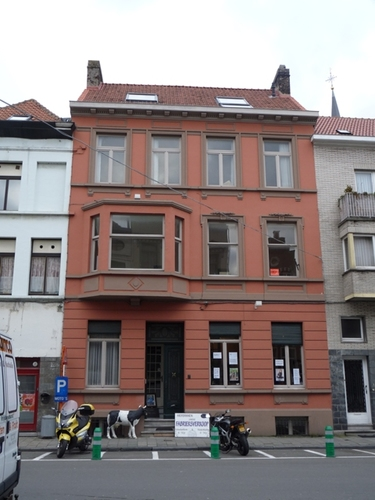 Gent Kammerstraat 7