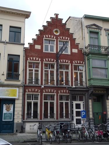 Gent Kammerstraat 10