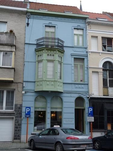 Gent Kammerstraat 11