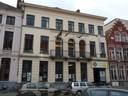 Gent Kammerstraat 12