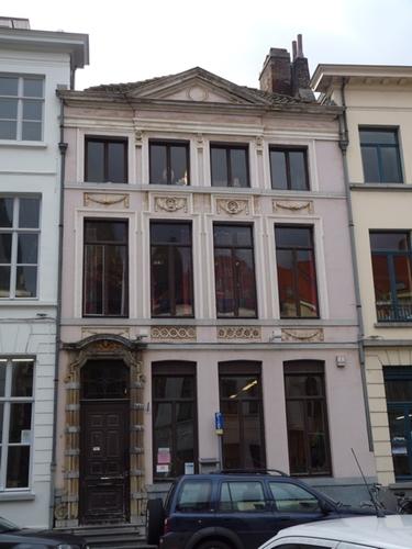 Gent Kammerstraat 14