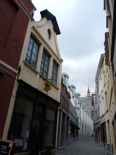 Gent Schepenhuisstraat 2