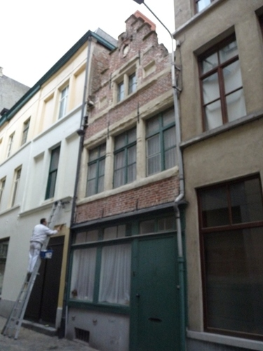 Gent Schepenhuisstraat 5