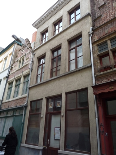 Gent Schepenhuisstraat 7