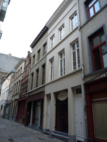Gent Schepenhuisstraat 11-17
