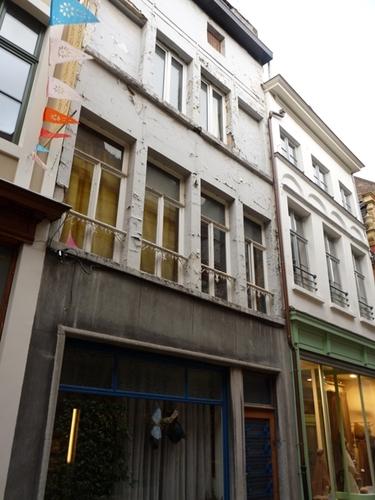 Gent Serpentstraat 13