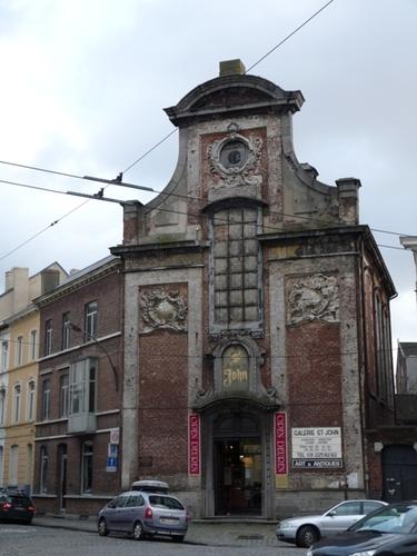 Bij Sint-Jacobs 15A