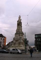 Monument Schelde Vrij