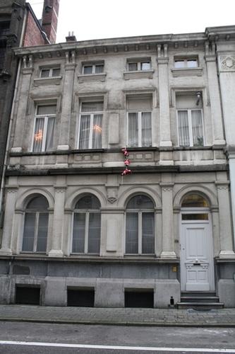 Antwerpen Kipdorpvest 24
