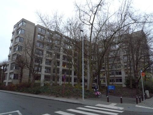 Leuven Blijde-Inkomststraat 21