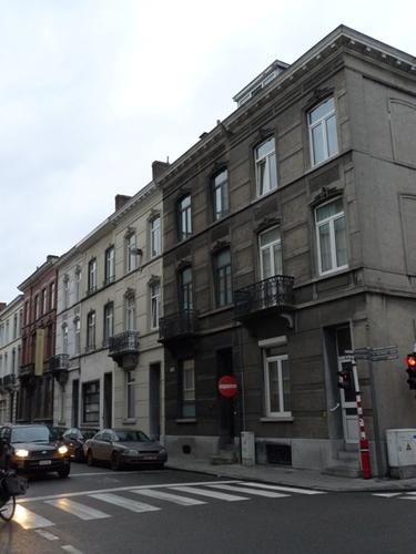 Leuven Blijde-Inkomststraat 40-48
