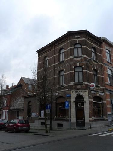 Leuven Jan-Pieter Minckelersstraat 26