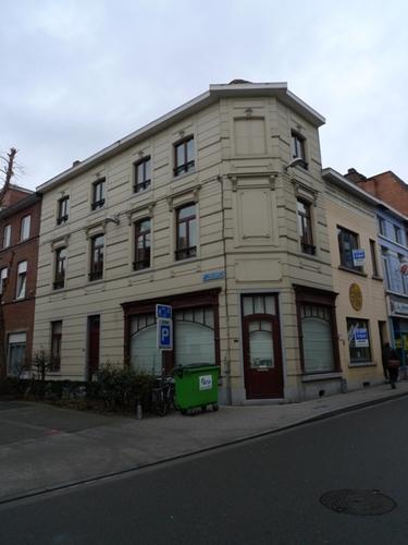 Leuven Jozef II-straat 4