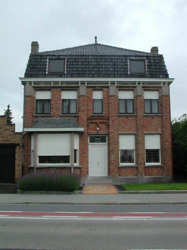 Oude Ieperstraat 35